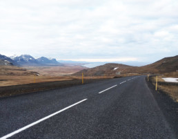 How to hitchhike around Iceland