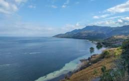 Atauro Island, East Timor