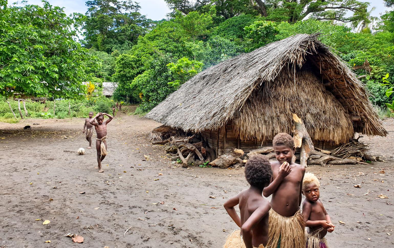 Yakel Village, Vanuatu
